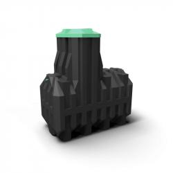 Септик Термит Трансформер 2.0 PR